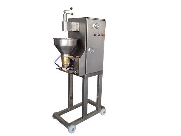 beef meat ball making machine
