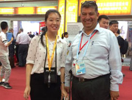 agent in canton fair